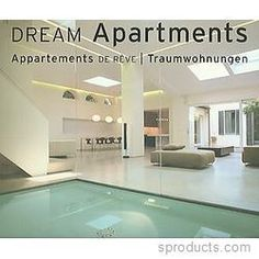 Sproducts — Dream Apartments