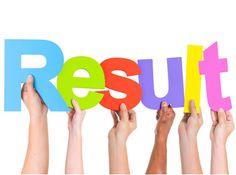 Results Declared on 15 November 2016 KPSC : Kannada Language Exam Advt No. PSC 1 RT(4)B-02/2015-16 SCCL : Drill Operator Trainee CAT-I HAL : Diploma Apprenticeship Training (DV List) JKPSC :