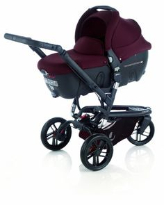 Jané 5360 R62 Flame-Red Trider, Strata and Transporter Buggy Jane, Inc. http://www.amazon.co.uk/dp/B00GBVF3RW/ref=cm_sw_r_pi_dp_e1Tbxb04S3KMF