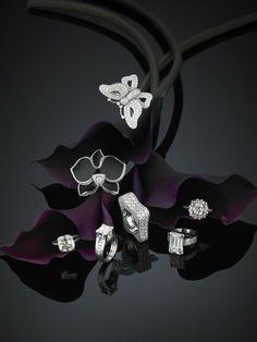 Tim Robinson - Watches & Jewellery Photography, Spotlight magazine - Production Paradise