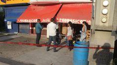 Asesinan a balazos a taxista de Las Choapas - http://www.esnoticiaveracruz.com/asesinan-a-balazos-a-taxista-de-las-choapas/