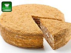 Лека, лесна и изключително уханна и френска селска торта - идеална дори за най-изисканата трапеза.
