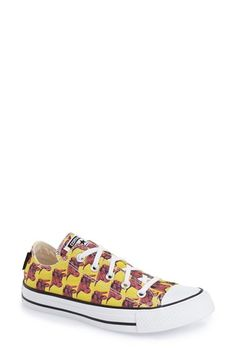 ef98520758f Converse Chuck Taylor® All Star®  Cow Ox  Low Top (Women)