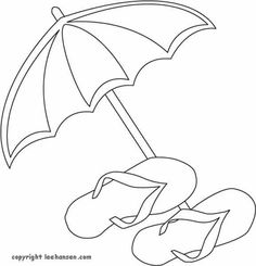 beach fun - would be a cute stitchery! :) beach fun - would be a cute stitchery! Beach Coloring Pages, Coloring Pages For Kids, Coloring Books, Simple Coloring Pages, Applique Patterns, Quilt Patterns, Digi Stamps, Beach Fun, Summer Beach