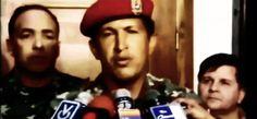 """Cuando el movimiento bolivariano cívico- militar, liderado por Hugo Chávez se levantó en armas """"ese día la democracia representativa quedó herida ante la posibilidad de construir un sistema político distinto"""", dijo el sociólogo y miembro del Partido Socialista Unido de Venezuela, Carlos Luis Rivero, quién participó como militante de Bandera Roja en los acontecimientos del 4 de febre..."""