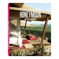 Cool Escapes Honeymoon Resorts. Definitely a book to gift to your fiance!