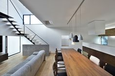 Gallery of House of Fluctuations / Satoru Hirota Architects - 4