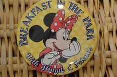 Culinary Quest: Breakfast in the Park with Minnie and Friends | The DIS Unplugged Disney Podcast
