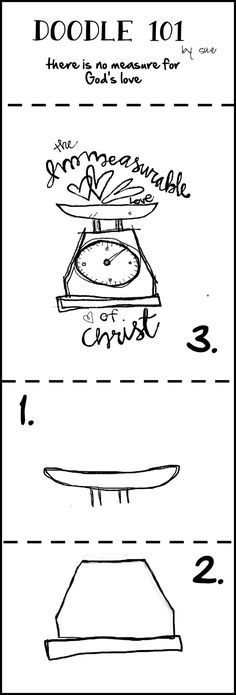 Doodle101:P:I:Scale:nomeasure:SueCarroll