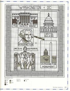 Gallery.ru / Photo # 2 - Symbols of the U.S. - DELERJE