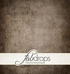 Grunge Wall Photography Backdrop  Grunge Distressed by FabDrops