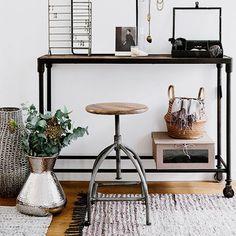 Heerenhuis Larbus Tisch | Alles Mögliche | Pinterest