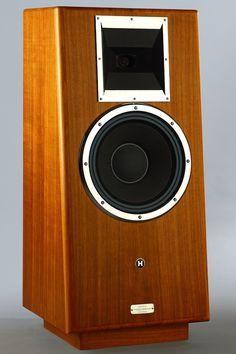 Pro Audio Speakers, Audiophile Speakers, Monitor Speakers, Sound Speaker, Hifi Audio, Hi Fi System, At Home Movie Theater, Bass, Speaker Design