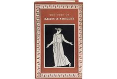 The Odes of Keats & Shelley