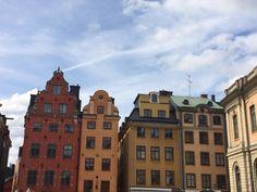 8 astuces pour économiser à Stockholm! Article des collectionneurs d'instants Stockholm, Blog, Multi Story Building, Photos, Planning, Day, Articles, Travel, Money Saving Tips