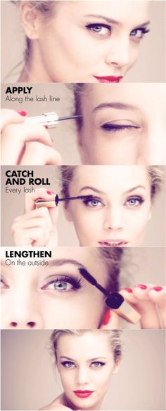 Beauty Makeup Tip