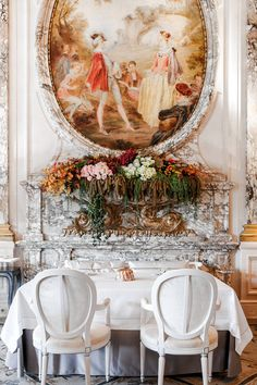 Le Meurice in Paris