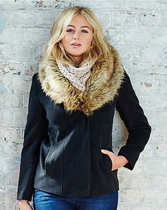 d0db8dc894d0f A plus size coat or jacket can transform your look