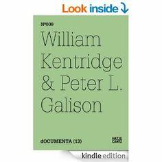 William Kentridge & Peter L. Galison   Die Ablehnung der Zeit (dOCUMENTA (13): 100 Notes - 100 Thoughts, 100 Notizen - 100 Gedanken # 009)