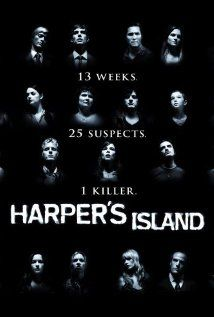 Harper's Island was once the scene of a gruesome series of murders. Now, seven years later, family and friends gather on the island for a wedding, but one by one they begin to die.