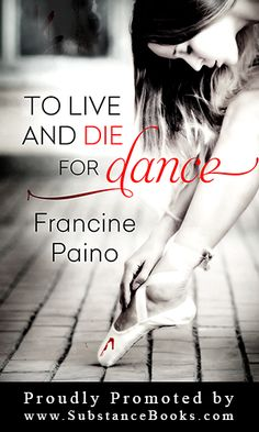 """For those who like a good whodunit spiced with #paranormal #activity, To Live and Die for Dance is a #YA #mystery that delves into the haunting story of an unsolved murder while following the struggles of a #teen aspiring to a professional #ballet career. http://www.onlinebookpublicity.com/young-adult-paranormal-mystery.html """"A fascinating adventure of an 18-year-old girl who gets caught up in the dance world, begins to see a ghost that is haunting the dance studio."""" #ghosts #dancing…"""