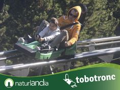 ¡Mira mi foto en el Tobotronc de Naturlandia!