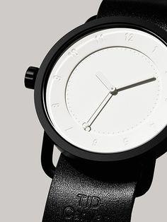 スウェーデン・ストックホルム発の時計ブランド「ティッド ウォッチズ(TID Watches)」から、ブランド初となるコラボレーションウォッチ「TID canvas」が登場。2017年4月21日(金)よ...