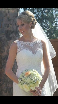 Airbase airbrushed bride