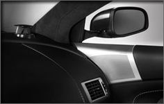 Sharing a proud tradition in technology and design, Bang & Olufsen has designed a sound system exclusively for an Aston Martin model, tailored to the car interior. Aston Martin Models, Speed Of Sound, Car Audio Systems, New Industries, Bang And Olufsen, Luxury Branding, Car Seats, Transportation, Goal