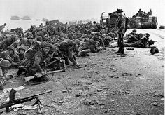 Army remembers June The World War II D-Day invasion of Normandy, France.