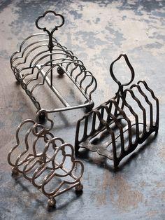 Toast racks