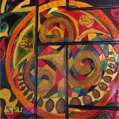 Opal Tienda Virtual. El #arte como forma de liberar emociones.