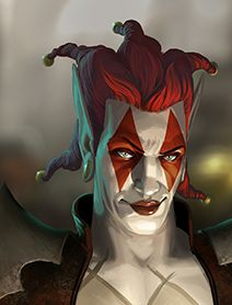 Character and NPC Portraits from Shadowrun Returns and Shadowrun: Dragonfall  Shadowrun Portrait Posts