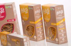 Molino Andriani – Pasta Felicia