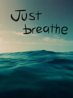 Just breathe.  May is Cystic Fibrosis Awareness Month! (Want to help? Start a CF pinterest board! Pin something CF related every day this month! Join me!)