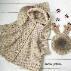 Simple and Cute Baby Cardigan Free Pattern Images for baby cardigan knitti. g free knitting Simple and Cute Baby Cardigan Free Pattern Images for baby cardigan knitti. Crochet Baby Sweater Pattern, Crochet Baby Sweaters, Baby Sweater Patterns, Crochet Baby Clothes, Crochet Jacket, Baby Knitting Patterns Free Cardigan, Cardigan Pattern, Crochet Toddler Sweater, Knitting Baby Girl