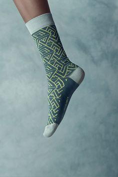 socks Nº7 - mosaert store