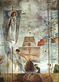 As Mais Belas Pinturas do Mundo: Salvador Dali