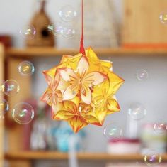 Stuck Inside? Work Through These 12 Origami Crafts!
