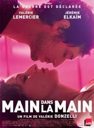 Main dans la main - film 2012 - Valérie Donzelli - Cinetrafic