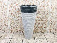 Marmor Waschbeckensäule 022-BW