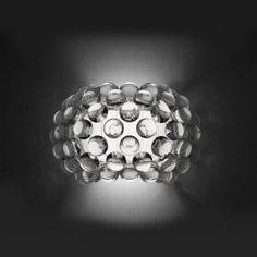 Caboche Piccola Wall Light lighting $664.  Also comes in wider sizes.