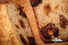 Chleb bezglutenowy wegański – bez jajek i mleka (bezsprzecznie najlepszy)