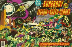 Cover for All-New Collectors' Edition (DC, 1978 series) #C-55