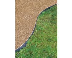 Rasenkante Metall 118 x 20 cm, verzinkt bei HORNBACH kaufen