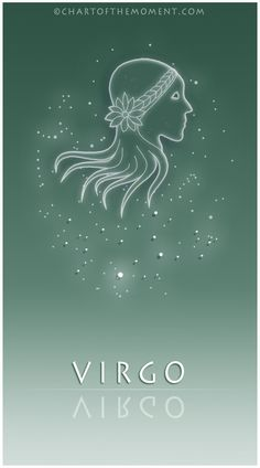 Virgo constellation - Have you ever wondered how come that Zodiac constellations have Greek origin and mythology, Latin names, and most of them contain Arabic named stars? Read about the history of constellations http://www.chartofthemoment.com/history-and-art/constellation-history-zodiac-constellations/