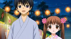 12-Sai : Chiccha na Mune no Tokimeki