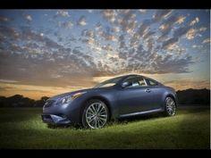2012 Infiniti G37 Drive & Review