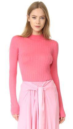 TOME Свитер С Длинными Рукавами. #tome #cloth #dress #top #shirt #sweater #skirt #beachwear #activewear