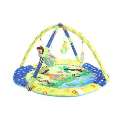 Baby Activity Gym cartoon Musical Cartoons Educational Light Playing Mat Educational Toys for Birthday Baby Gift Baby Play Mat Gym, Baby Gym, Baby Baby, Baby Activity Gym, Activity Toys, Activity Centers, Soft Play Mats, Best Kids Toys, Baby Education